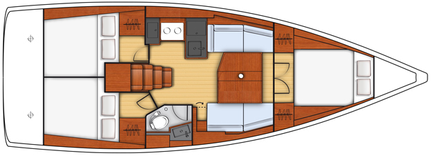 oceanis-38-3c-1t-l-shape-galley